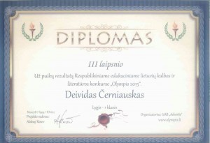 Diplomas80