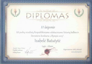 Diplomas83