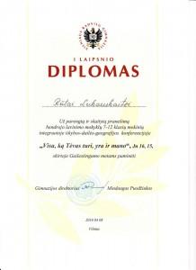 Diplomas (80)