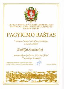 Diplomas (91)