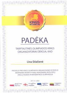 Lina O.